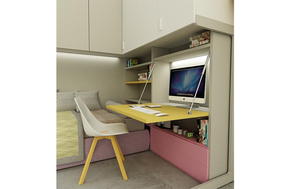 Letti singoli per bambini letto gizmo letto una piazza e mezzo imbottito con contenitore star - Ikea catalogo letti singoli ...
